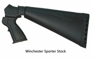 KickLite Sporter Stock Package - Winchester - Made American Made