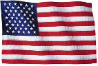 "G-Spec Flag 4'4""x 5'6"" Crown U.S.- Nylon - American Made"