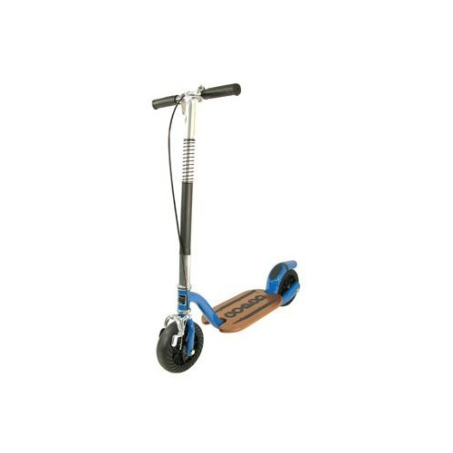 Push Scooters - Grow-Ped, Blue - American Made