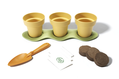 Green Toys Indoor Gardening Kit American Made