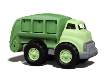 Recycling Truck Made in USA