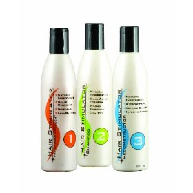 Hair Stimulator 3 pack combo - Thicker Hair - American Made