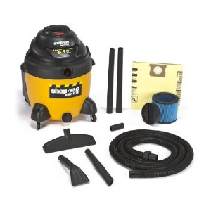Shop-Vac 18gallon 6.5hp Wet/Dry vac
