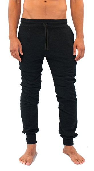 Unisex Organic RPET French Terry Jogger Pant Made in America!