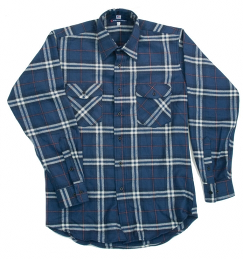 Flannel Shirt - American Made
