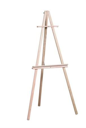 The DeluxeTripod Made in USA by American Easel