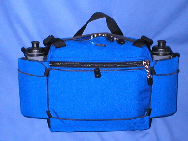 Battle Lake Outdoors Double H2O Fanny Pack Made in USA