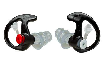 SUREFIRE EARPRO 4 Plus SONIC DEFENDER  1 PAIR