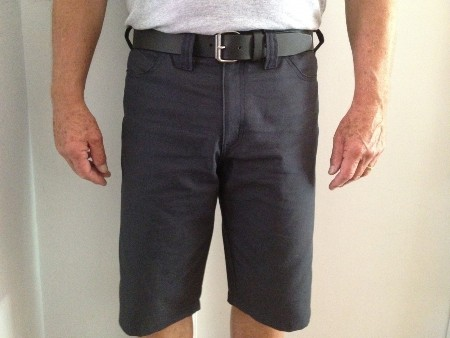 Work Shorts Made in USA