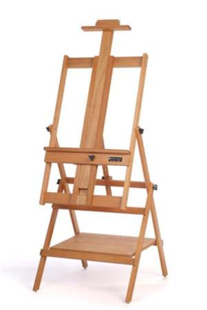 Multi Media Artist Easel Made in USA by American Easel