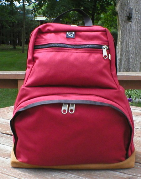Battle Lake Outdoors Tamarack Day Pack  American Made