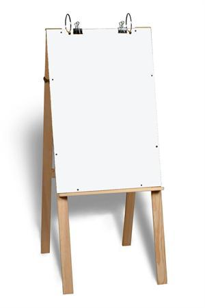 Teacher's Aide Easel Made in USA by American Easel