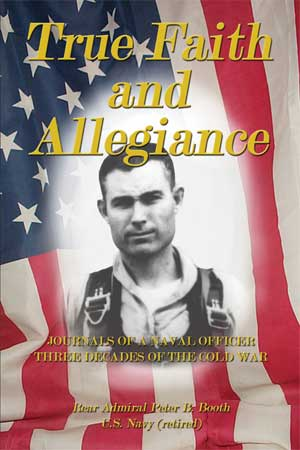 True Faith and Allegiance Book Made in USA