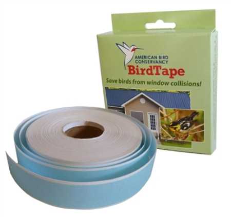 Bird Tape Roll for Window Made in America