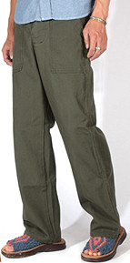 American Made Camp Trousers