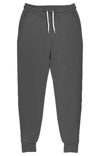 Unisex Fashion Fleece Jogger Sweatpant Made in America