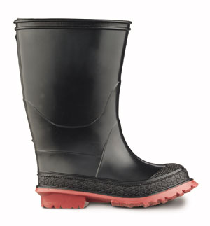 Children's Rainboots, Snow Boots Made in USA