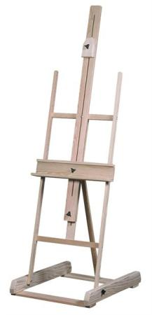 The  Umpqua Artist Easel Made in America