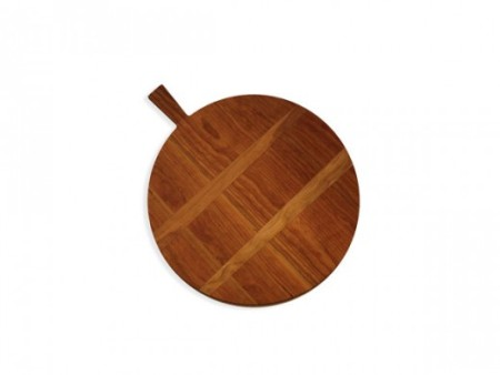 French Paddle Cutting Board American Made