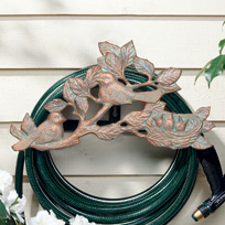Chickadee Hose Holder - American Made