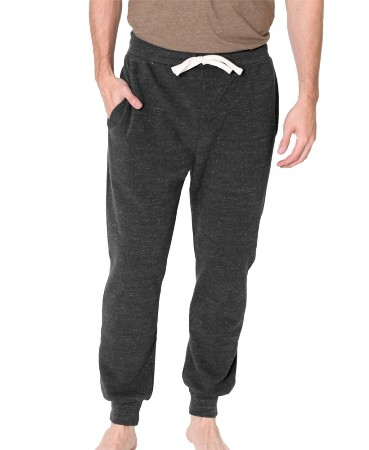 American Made ECO Triblend Fleece Jogger Pant