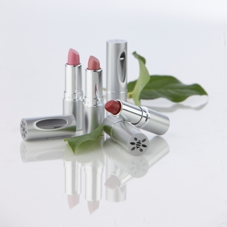 Honeybee Gardens Truly Natural Lipstick Made in USA