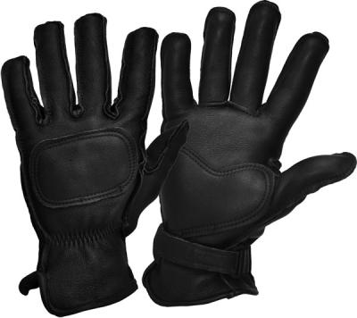 Lee Parks DeerTours® Black Outseam Touring & Crusing Gloves