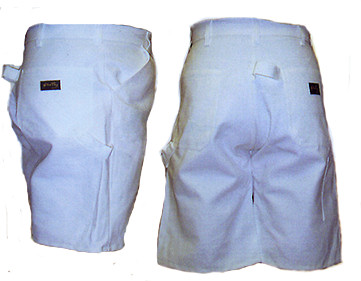 American Made Stan Ray Painter's Shorts