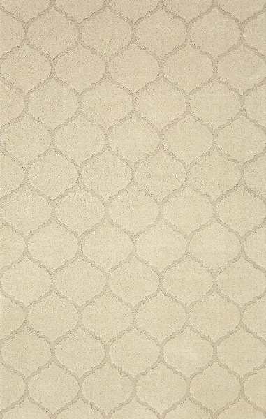 Nomade Rug Made in America - Kalispell Cream