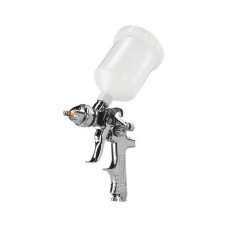 Craftsman High Volume Low Pressure Gravity Feed Spray Gun  Made in USA