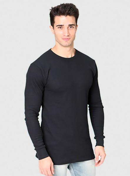 Made in USA Unisex Heavyweight Thermal Shirt