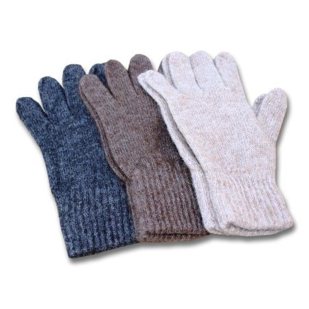 Alpaca Work/Play Alpaca Gloves American Made