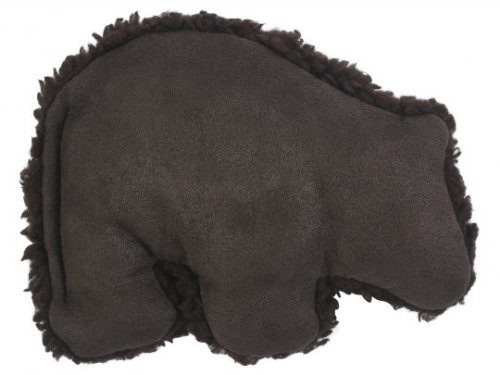 Big Sky Grizzly Dog Toy- Made in America