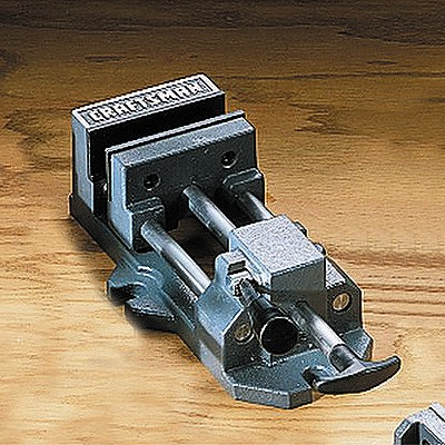 "CRAFTSMAN 4""VISE, American Made - QUICK"