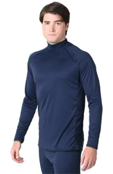"Arctic Microtech Long Sleeve Cold Weather Performance Shirt - American Made - <FONT FACE=""Times New Roman"" SIZE=""+1"" COLOR=""#FF0000""> On Sale Now! </font>-"