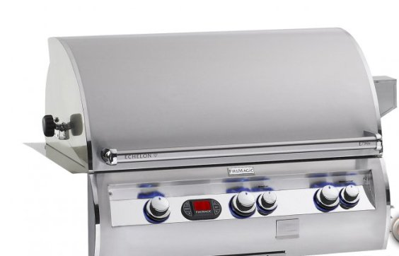 Fire Magic Echelon Diamond E790i Slide In Grill With Hot Surface Ignition