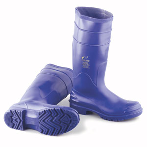 Bluemax - Poultry/Seafood Boot Made in USA