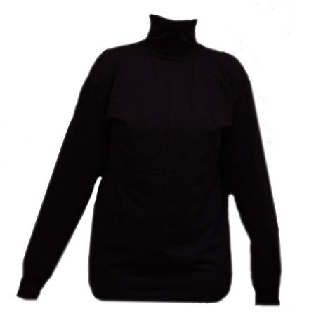 Turtleneck Made in USA