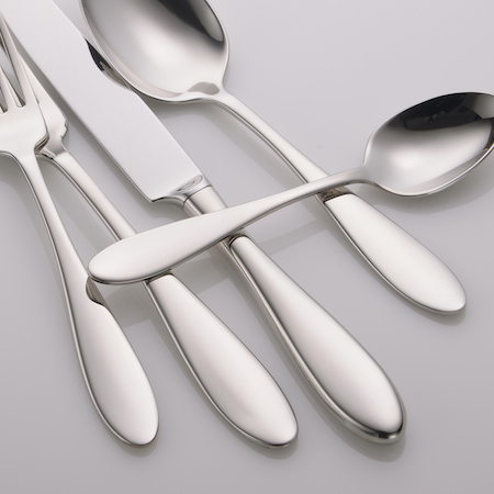 Flatware Made  in USA - Betsy Ross