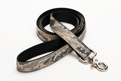 Military Dog Leash Made in USA