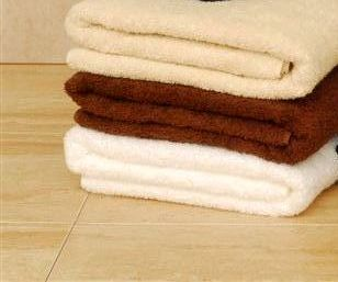 Millennium Towels Made in USA by 1888 Mills