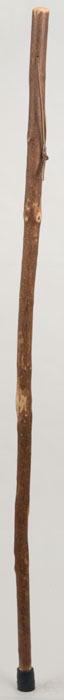 Free Form Walking Stick Made in USA