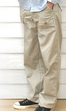 Expedition Pants Made in USA