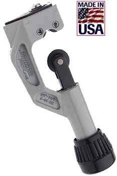 Superior Tool ST-1200™ Enclosed Feed Tubing Cutter  Made in USA