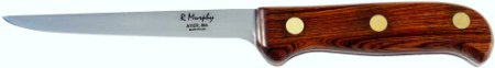 Filleting Knife American Made - 5 inch