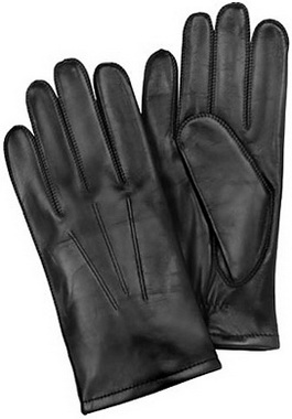 Mens Leather Dress Gloves Made in USA
