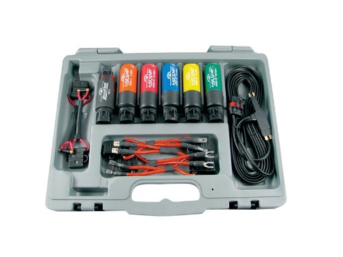 Fuse Saver® Master Kit (Analog Model) American Made by IPA Tools