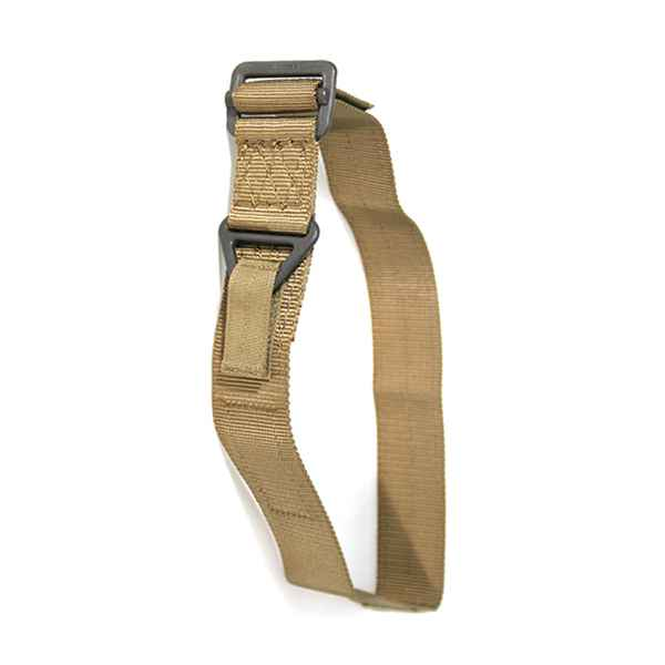 Blackhawk CQB/Riggers Belt, Coyote Tan, Small, Up to 34 inch
