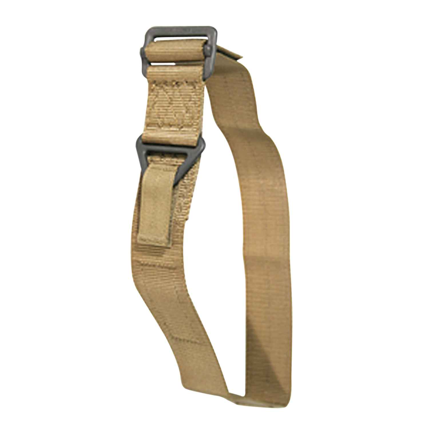 Blackhawk CQB Rescue Riggers Belt, Large, Coyote Tan