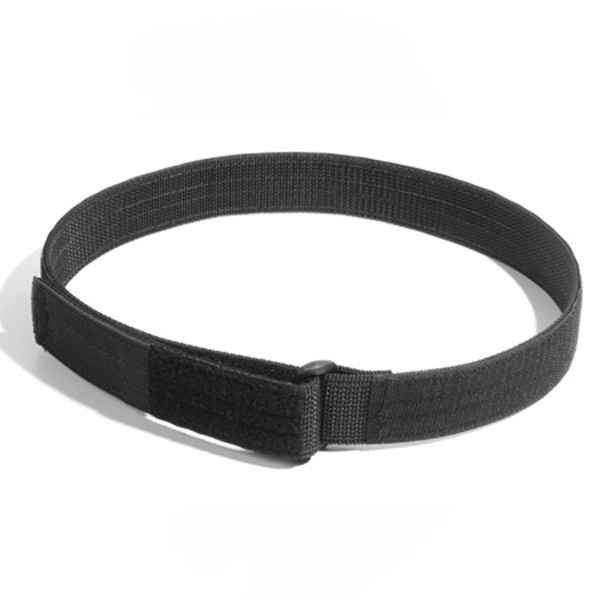 Blackhawk Loopback Inner Duty Belt, Black, Medium, 32 - 36 inch
